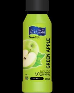 AL RAWABI Freshly Squeezed Green Apple 330ml