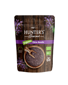 Organic Chia Seeds 300GM