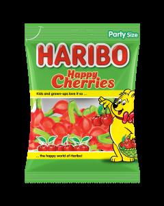 Haribo Happy Cherries 160 gm