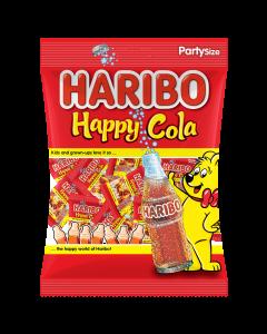 Haribo Mini Happy Cola Maxi Bag 200 gm