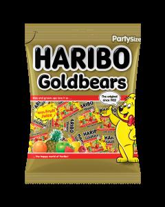 Haribo Mini Gold Bears Maxi Bag 200 gm
