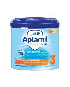 Aptamil Advance Junior 3 Next Generation Growing Up 400GM