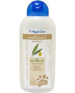 Four Paws Magic Coat Natural Citrus Oil Shampoo 12/16oz