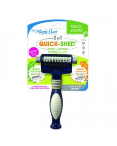 Four Paws  2 IN 1 QUICK SHED TOOL