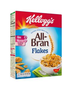 Kellogg's Bran Flakes 375 Gm
