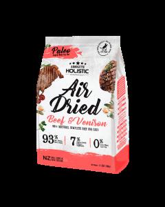 Air Dried Cat Diet - Beef & Venison 500 GM