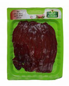 Almasa Skinpack Air Dried Beef 200 gm