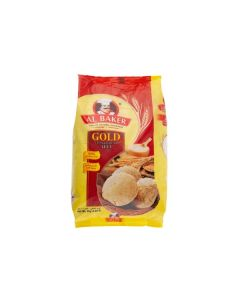 AL BAKER CHAKKI FRESH ATTA GOLD 2 KG