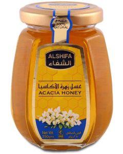 ALSHIFA ACCASIA HONEY 250GM