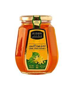 AL SHIFA LIME TREE HONEY 500 GM 500 GM