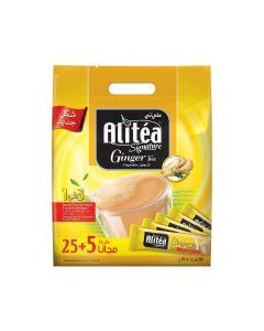 ALITEA SIGNATURE GINGER TEA 30x20GM