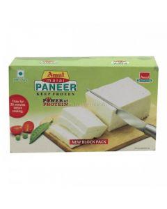 Amul Malai Paneer Block 1 KG