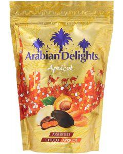 Arabian Delights choco apricot