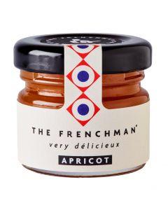 The Frenchman Organic Apricot Spread 36 X 30 gm