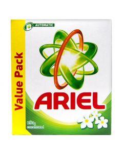 Ariel Automatic Laundry Powder Detergent Original Scent 260 gm