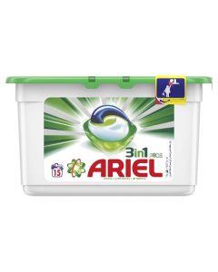 Ariel Capsules Regular 15s