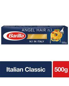 BARILLA ANGEL HAIR NO.1 500GM