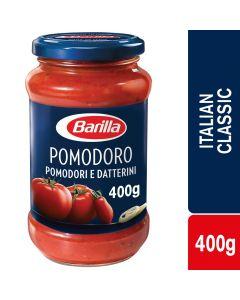 BARILLA Pomodoro  E Datterini 400 GM