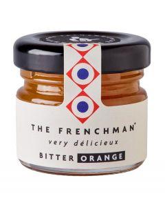 The Frenchman Organic Bitter Orange Spread 36 x 30 gm