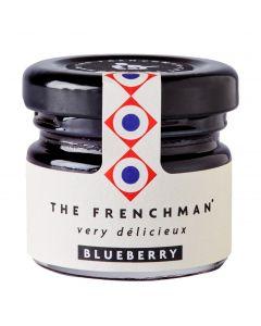 The Frenchman Organic Blue Berry Spread 36 x 30 gm
