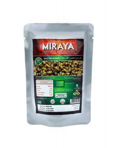 MIRAYA BOILED GREEN MOONG DAL 200 GM