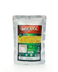 MIRAYA BOILED TOOR DAL 200 GM