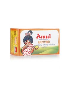 AMUL BUTTER SALTED 500 GM