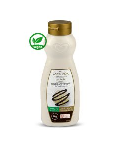 CARTE D'OR CHOCOLATE SYRUP 1 LTR
