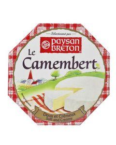 PAYSON BRETON CHEESE CAMEMBERT125 GM