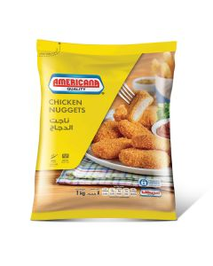 Americana Chicken Nuggets 1 kg