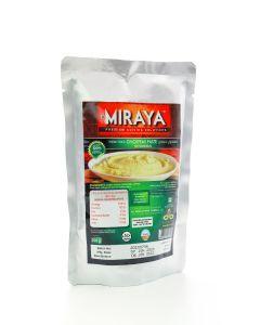 MIRAYA CHICKPEAS PASTE 200 GM