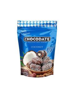 CHOCODATE COCONUT 250 gm