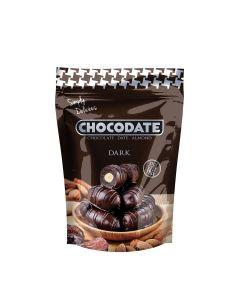 CHOCODATE DARK 250 gm