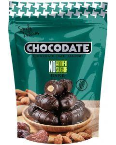 Chocodate No Sugar Added 250 gm
