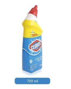 Clorox Toilet Bowl Cleaner Original Scent 709 ML
