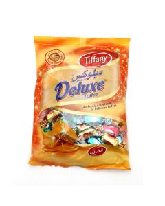 TIFFANY DELUXE COFFEE