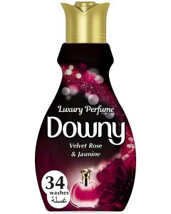 Downy Perfume Collection Concentrate Fabric Softener Feel Elegant 1.38 LTR