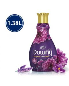 Downy Perfume Collection Concentrate Fabric Softener Feel Relaxed 1.38 LTR