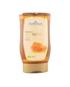 Earth Finest Organic Honey Raw 360 GM