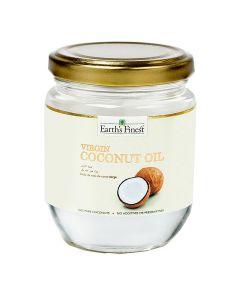 Earth`s Finest Virgin Coconut Oil 200 ml