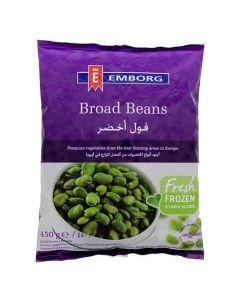 Emborg Broad Beans 450 GM