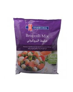 Emborg Broccoli Mix 750 GM