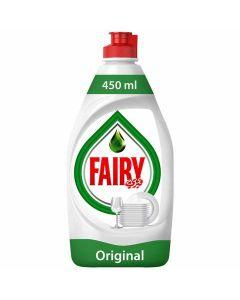 Fairy Original Dish Washing Liquid Soap 450 ML