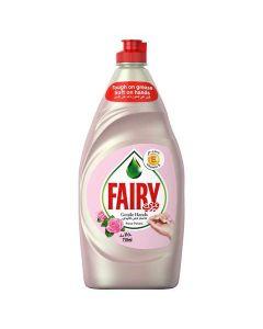 Fairy Rose Petals Dish Washing Liquid Soap 750 ML