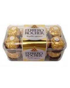 Ferrero Rocher Chocolate 200 gm (16 Pieces)