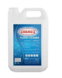 CHEMEX FLOOR CLEANER