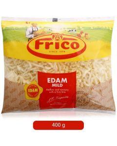 FRICO Edam Cheese Shredded  400g