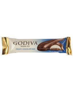 GODIVA CREAMY CHOCOLATE BAR 35 GM
