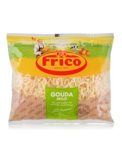 FRICO Gouda Cheese Shredded