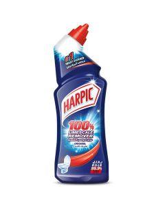 Harpic Toilet Cleaner Liquid Limescale Remover Original, 1 LTR